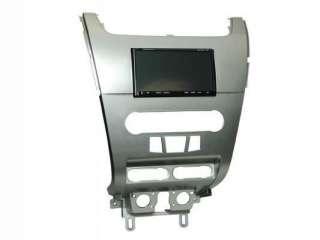 2010 Ford Fusion Dash Kit Stereo Install FD1443B