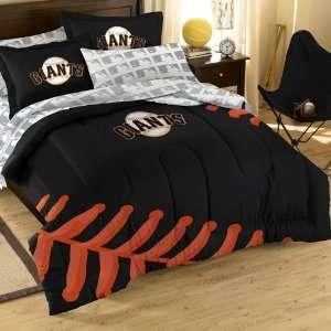 MLB San Francisco Giants Full Bed in a Bag