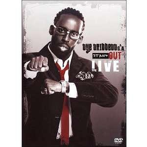 Stand Out Live (Music DVD), Tye Tribbett Christian / Gospel