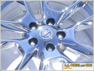 New 18 Nissan Maxima OEM Chrome Wheels Rims EXCHANGE