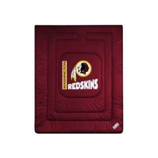 Washington Redskins Comforter   Full/ Queen.Opens in a new window