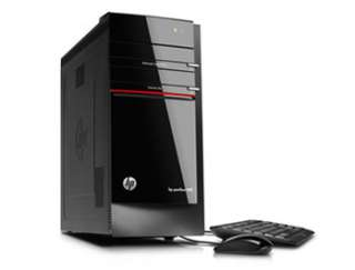 HP Pavilion HPE h8 1210 Desktop Computers & Accessories