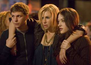 & Norahs Infinite Playlist Michael Cera, Kat Dennings, Aaron Yoo