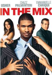 In the Mix Usher Raymond, Chazz Palminteri, Emmanuelle