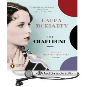 (Audible Audio Edition): Laura Moriarty, Elizabeth McGovern: Books