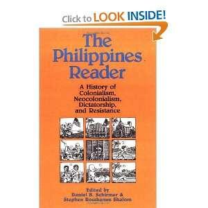 Shabecoff, Stephen Rosskamm Shalom, President Emilio Aguinaldo: Books