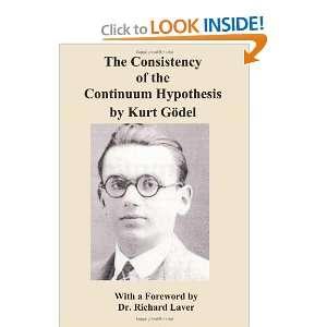 (9780923891534): Kurt Gödel, Sam Sloan, Richard Laver: Books