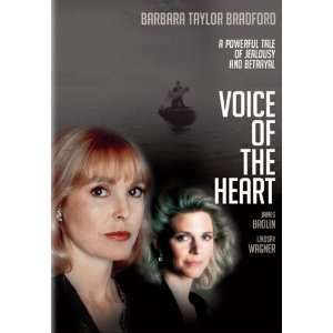Voice of the Heart: Lindsay Wagner, James Brolin, Victoria