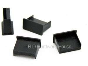 USB Protective Cap/Cover for Type A Jacks Flush Face