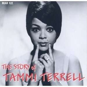 The Story of Tammi Terrell: Tammi Terrell: Music