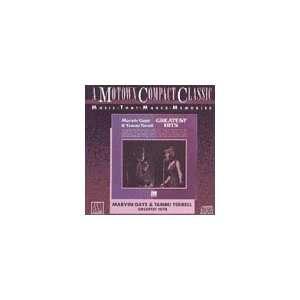 & Tammi Terrell   Greatest Hits: Marvin Gaye, Tammi Terrell: Music
