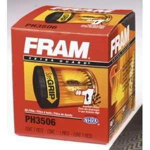 7 each Fram Oil Filter (PH3506)
