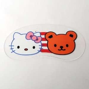 Hello Kitty Car Dashboard Antiskid Mat Non slip