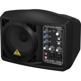 Eurolive Active 150 watt PA Monitor Speaker System 705105158686