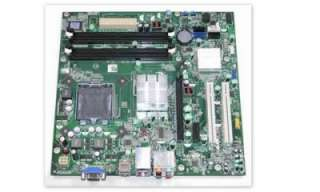 NEW Dell Inspiron 545 Socket 775 Motherboard P/N N826N