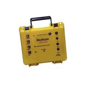 Skyscan EWS PRO Professional Lightning Detector