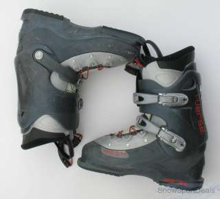 Used Salomon Verse 550 Ski Boots Mens Size