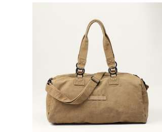 Casual Duffle Travel Bag Luggage Gym Sports Bag Tote 3 color