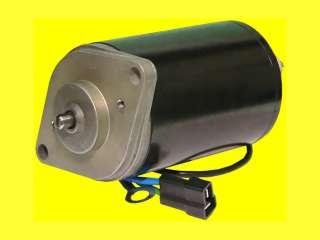 NEW POWER TILT TRIM MOTOR OMC EVINRUDE 982058 982706
