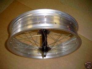 20 rear wheel for Schwinn Stingray Chopper Bike Extra Wide Freewheel