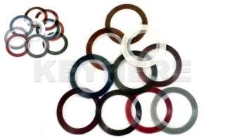 10 Rolls Striping Tape Line Nail Art Stick Decoration