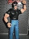 WWE Rey Mysterio wrestling figure lot of1 classic super