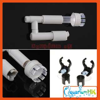ISTA Water Surface Oil Protein Skimmer for Aquarium Fish Plant Tank