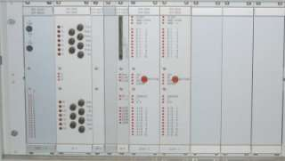 NELSON STUD WELDING NTR 1500W1 WELD MACHINE